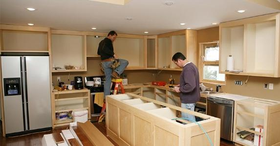Kitchen Remodeling – Making your